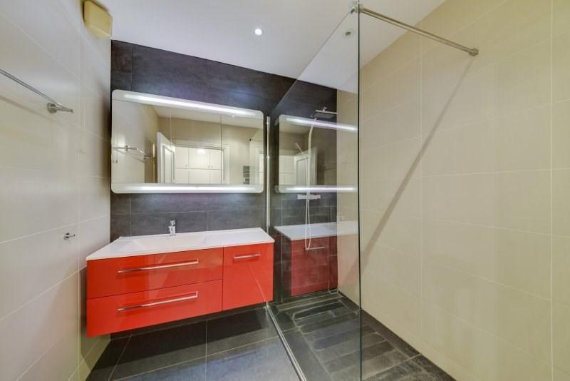 Deluxe sale apartment Lyon 6ème 592000€ - Picture 5