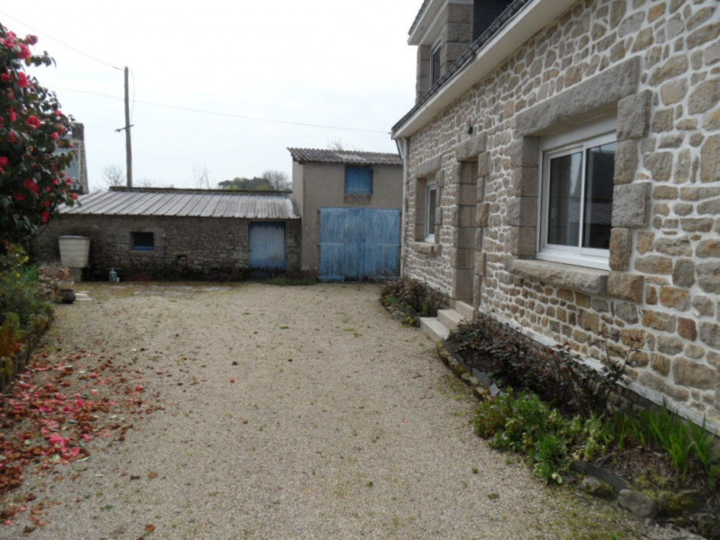 Vendita casa Locmariaquer 264450€ - Fotografia 7