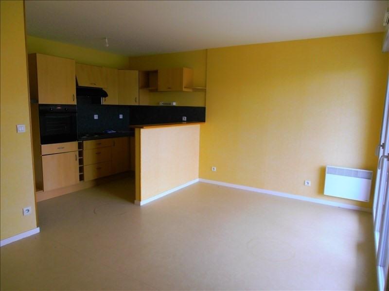 Vente appartement Domagne 98440€ - Photo 1
