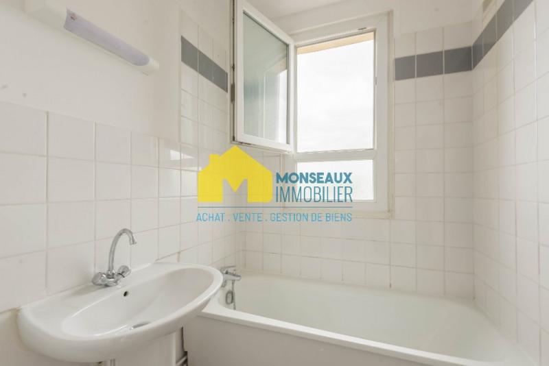 Rental apartment Sainte genevieve des bois 750€ CC - Picture 4