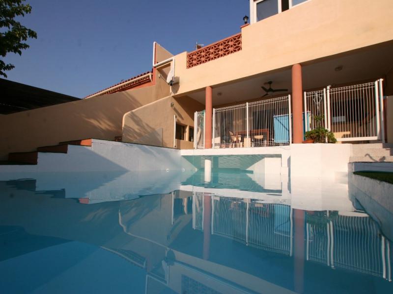 Villa de 6 pièces à proximité du port d'Argeles sur mer