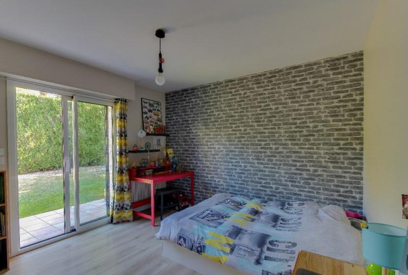 Vente maison / villa Laille 379845€ - Photo 6