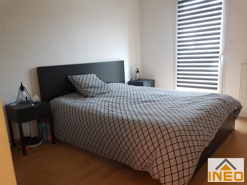 Vente appartement Geveze 161 975€ - Photo 4