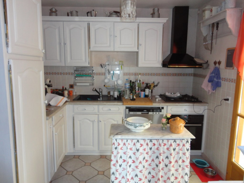 Sale house / villa Monceaux 260 000€ - Picture 2