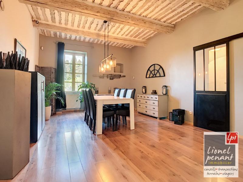 Deluxe sale house / villa Pernes les fontaines 1150000€ - Picture 6