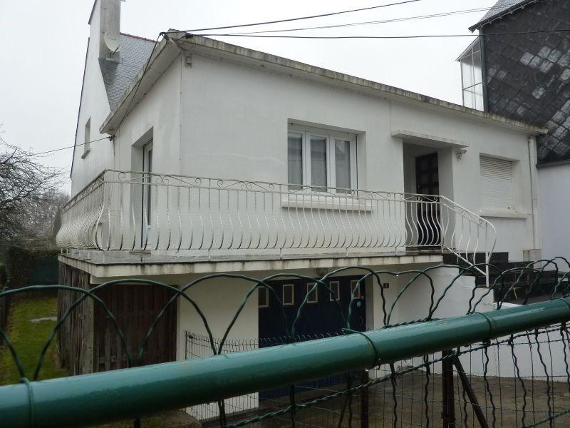 Sale house / villa Pontivy 202000€ - Picture 13