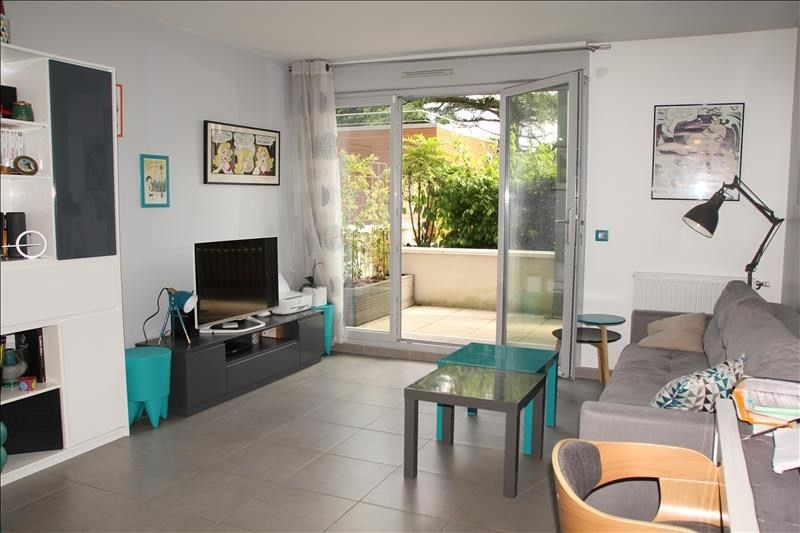 Vente appartement Osny 199000€ - Photo 2