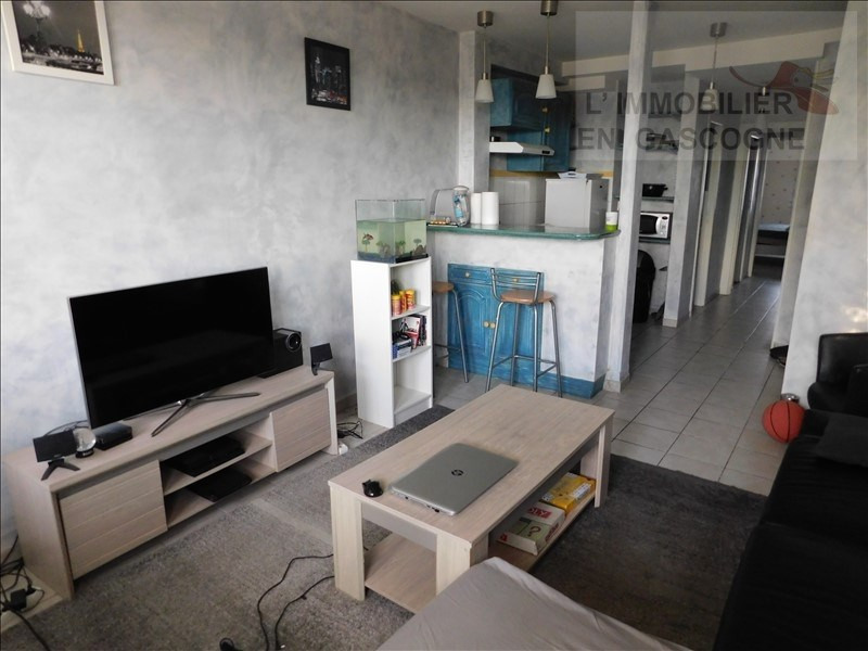 Vente appartement Auch 67 000€ - Photo 1
