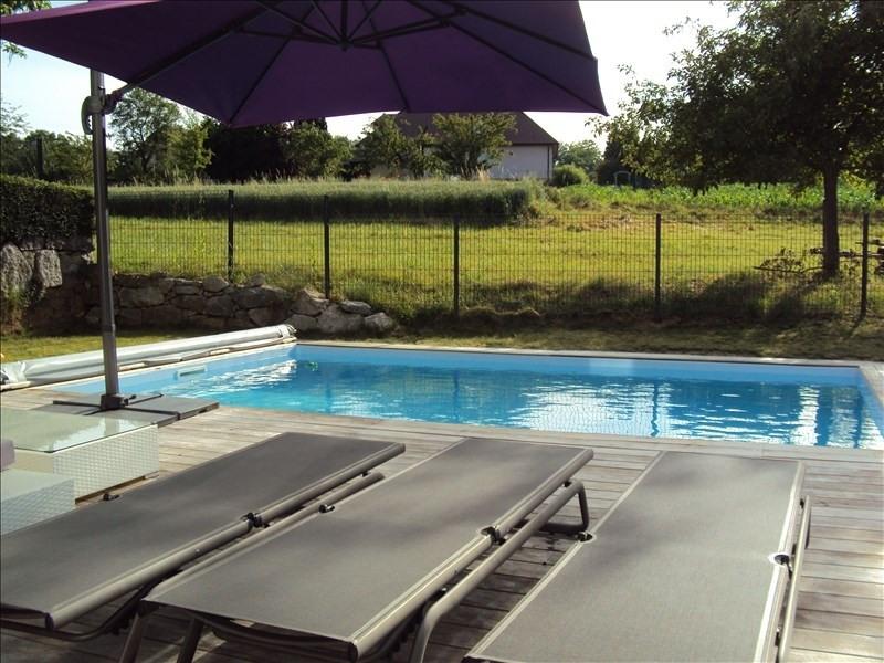 Vente de prestige maison / villa Zimmersheim 645000€ - Photo 8