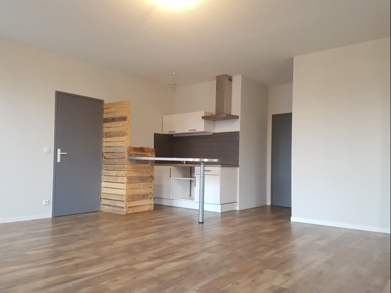 Location appartement Aire sur l adour 430€ CC - Photo 1