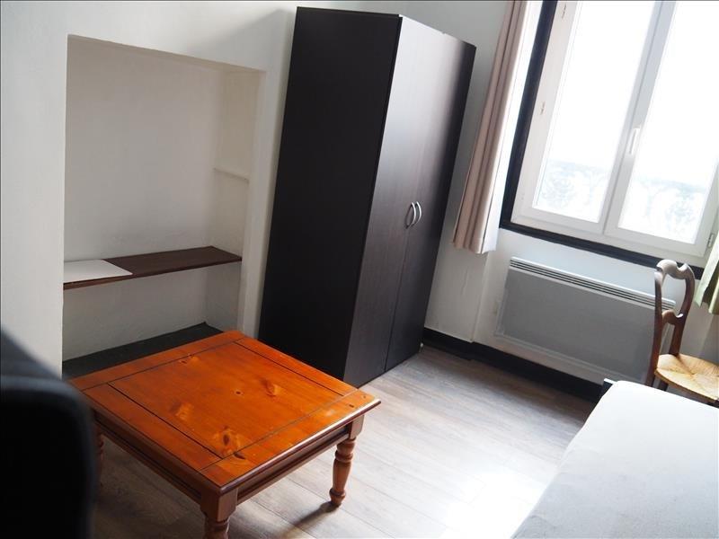 Alquiler  apartamento Paris 13ème 676€ CC - Fotografía 2