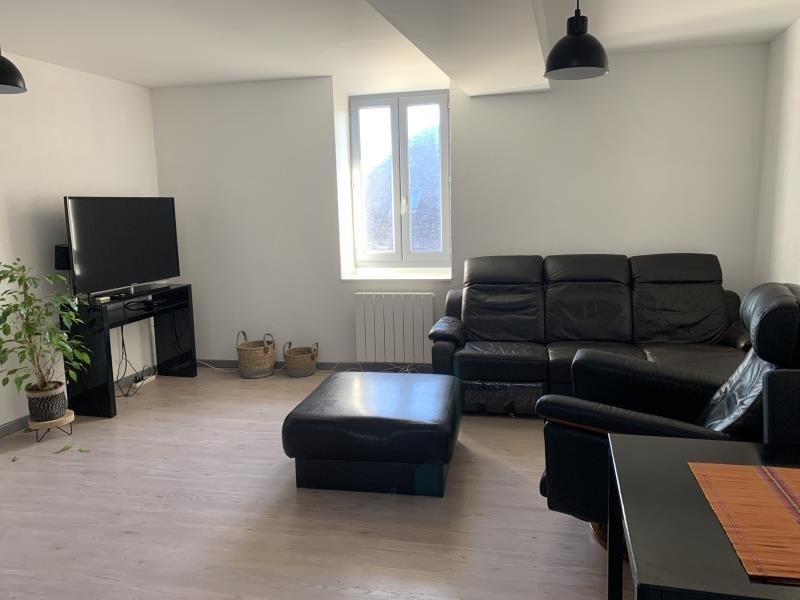 Vente appartement Yenne 121000€ - Photo 1