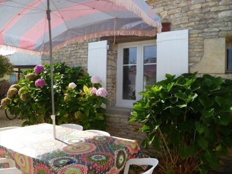 Vente maison / villa Le chateau d'oleron 220400€ - Photo 13