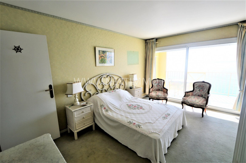 Deluxe sale apartment Menton 1 352 000€ - Picture 8