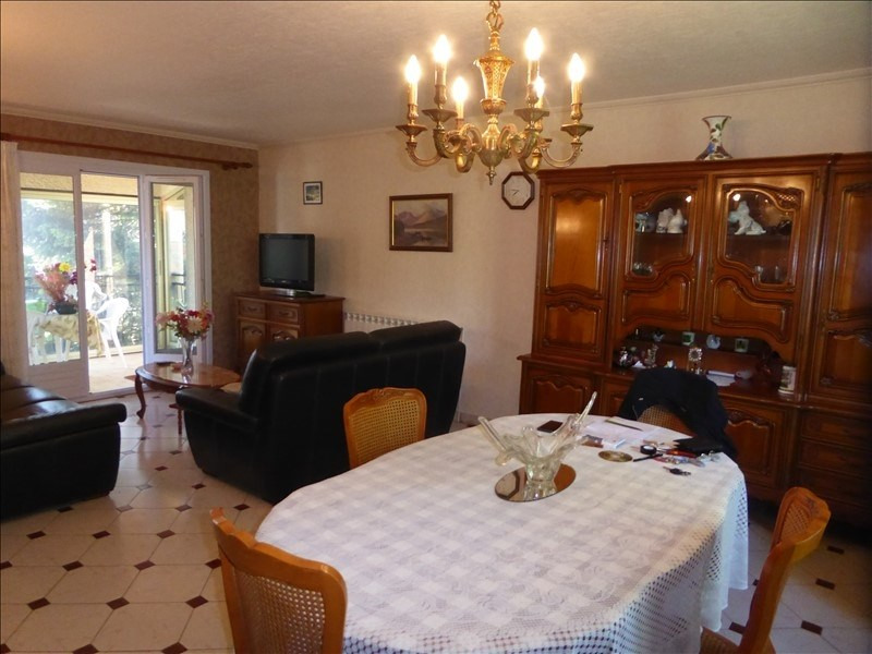 Vente maison / villa Valencin 272 000€ - Photo 8