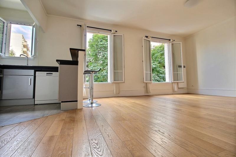 Vente appartement Issy les moulineaux 346000€ - Photo 4