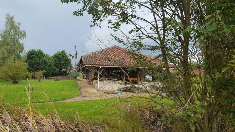 Vente maison / villa Louhans 20 minutes - bourg en bresse 25 minutes 299000€ - Photo 11