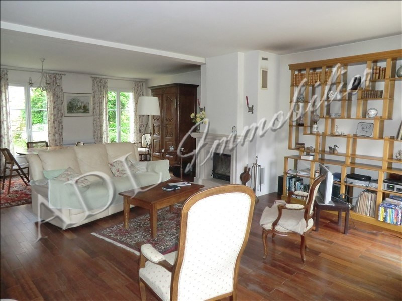 Sale house / villa Coye la foret 479 000€ - Picture 3