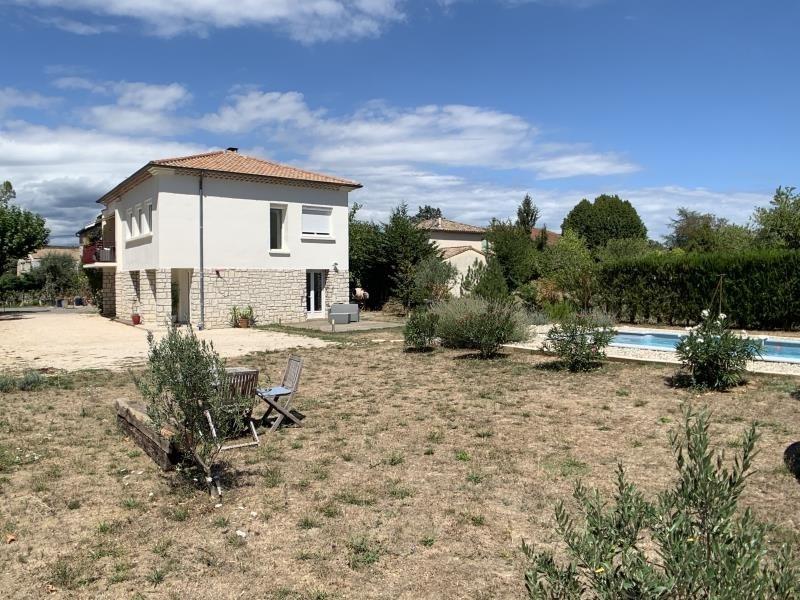 Sale house / villa Ruoms 250000€ - Picture 3