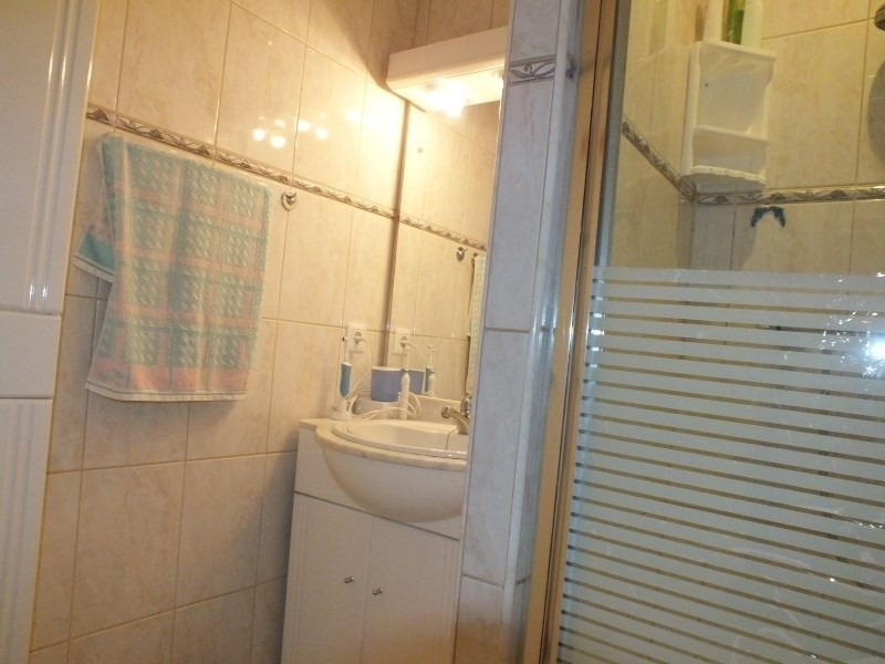 Vacation rental house / villa Roses 1056€ - Picture 35