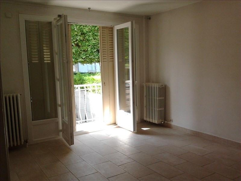 Rental apartment Paray vieille poste 1000€ CC - Picture 3