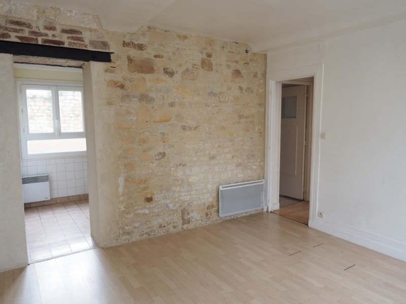 Rental apartment Caen 595€ CC - Picture 2