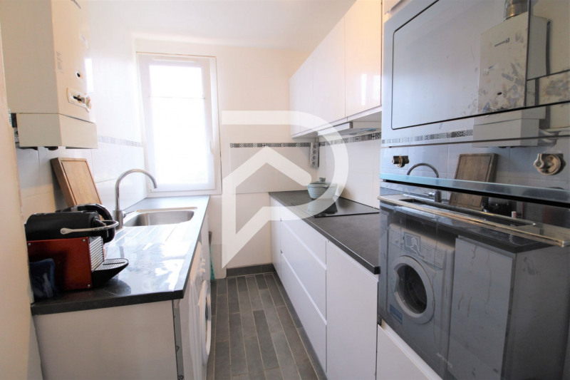 Vente appartement Eaubonne 156 000€ - Photo 3