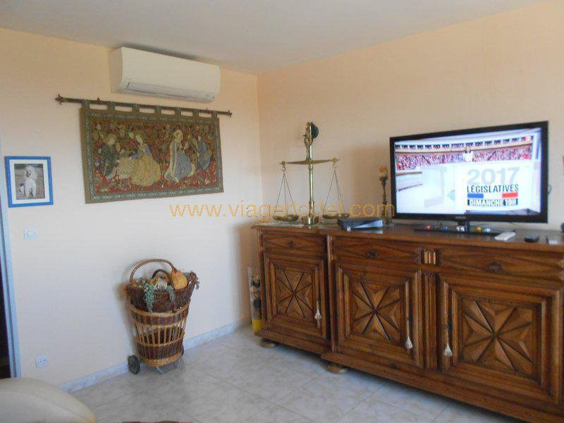 Life annuity apartment Antibes 74 000€ - Picture 10