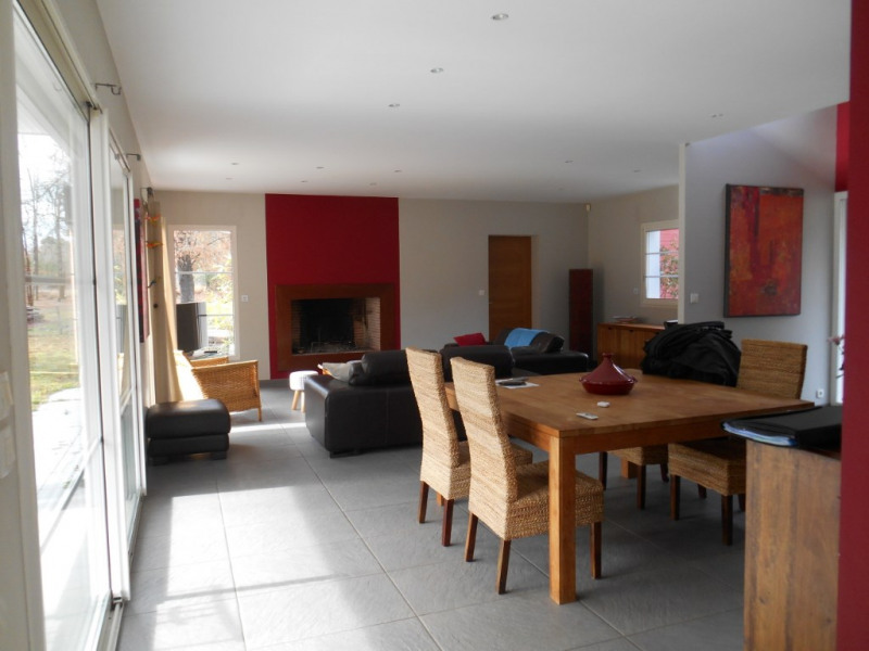 Deluxe sale house / villa La brede 553000€ - Picture 6