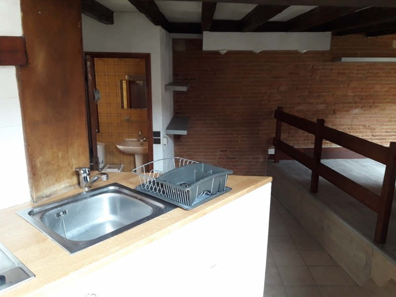 Rental apartment Toulouse 395€ CC - Picture 3