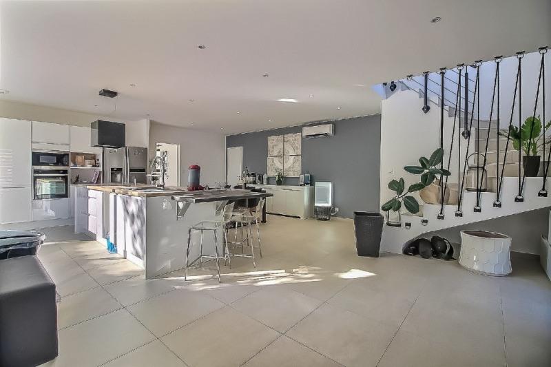 Vente maison / villa Poulx 369000€ - Photo 2