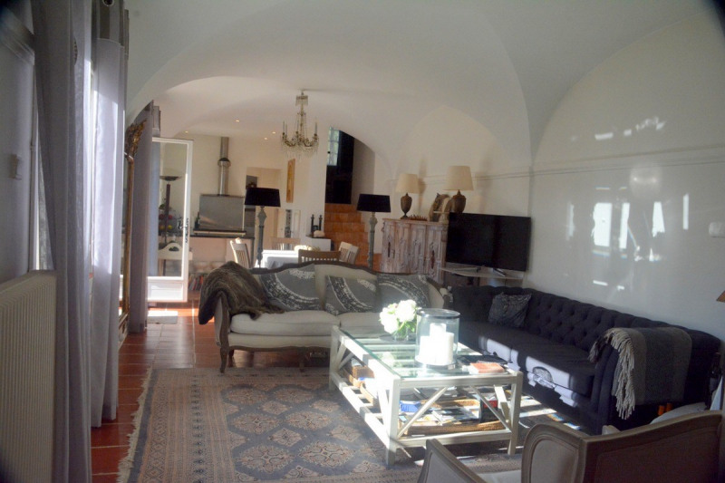Deluxe sale house / villa Saint-paul-en-forêt 895 000€ - Picture 22