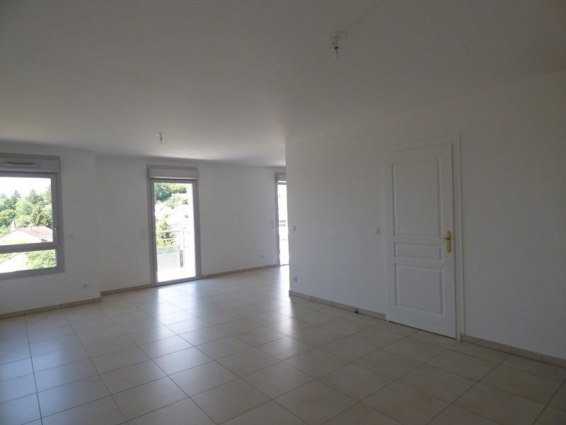 Rental apartment Gex 1666€ CC - Picture 4