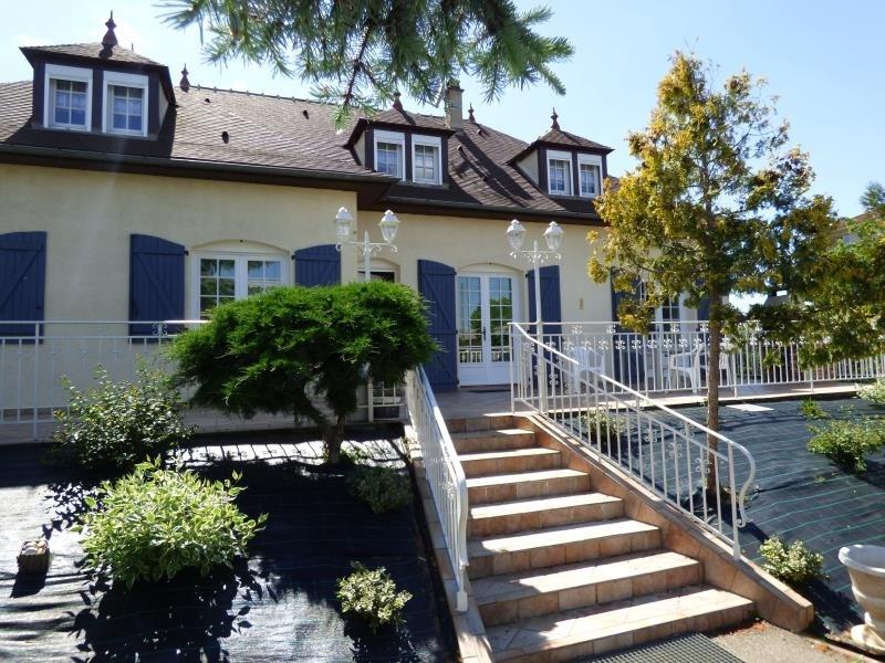 Sale house / villa Moulins 292950€ - Picture 1