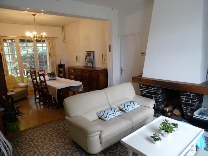 Sale house / villa Peronne 181500€ - Picture 4