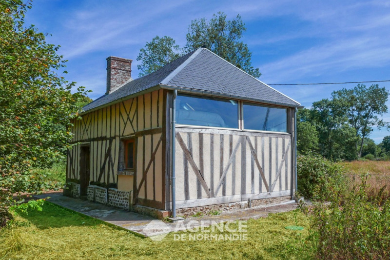 Vente maison / villa Montreuil-l'argillé 189000€ - Photo 12
