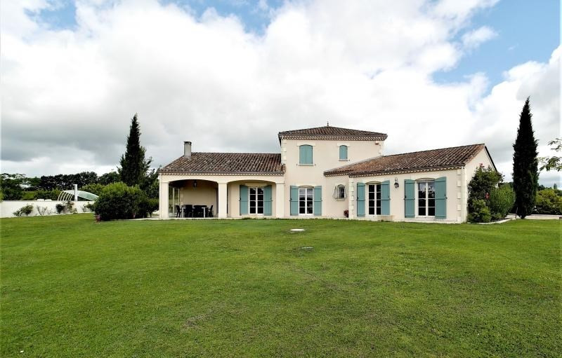 Vente maison / villa Bergerac 390000€ - Photo 2