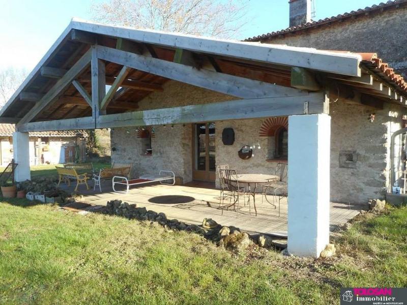 Sale house / villa Labastide beauvoir 399000€ - Picture 6