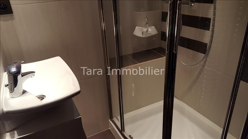 Vendita appartamento Chamonix mont blanc 475000€ - Fotografia 9