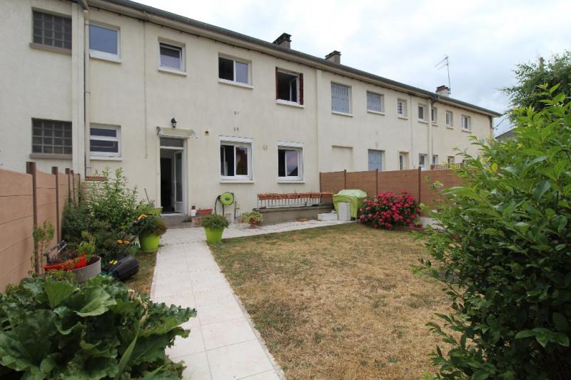 Vente maison / villa Saint etienne du rouvray 222000€ - Photo 2