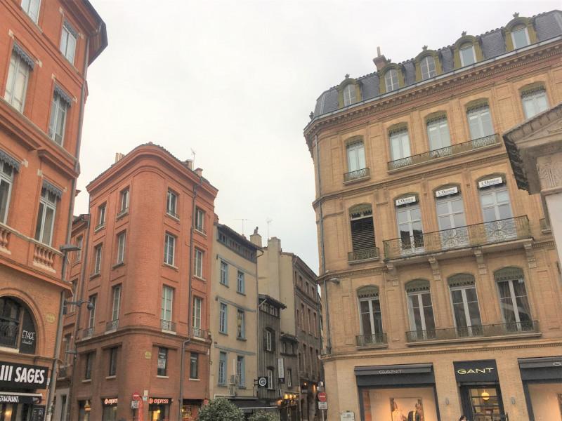Location bureau Toulouse 1100€ HC - Photo 1
