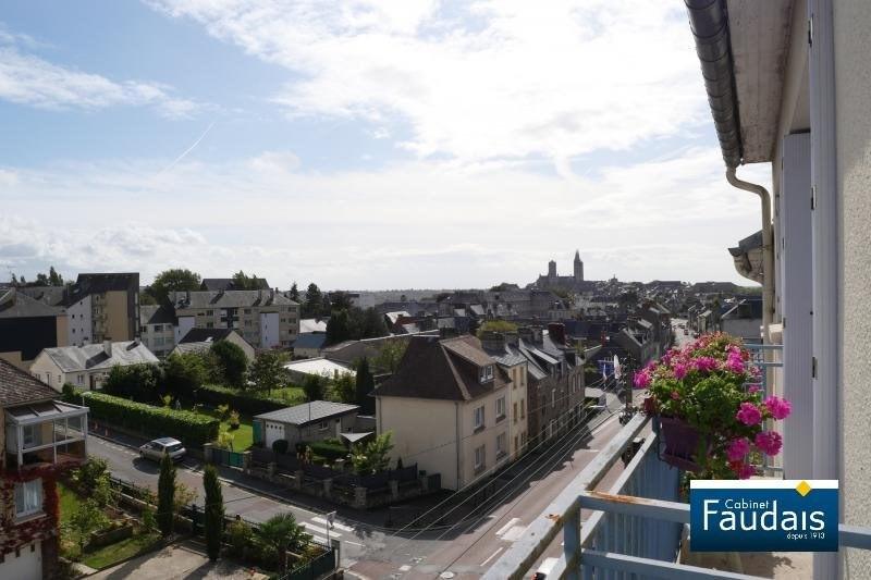 Vente appartement Coutances 89000€ - Photo 8