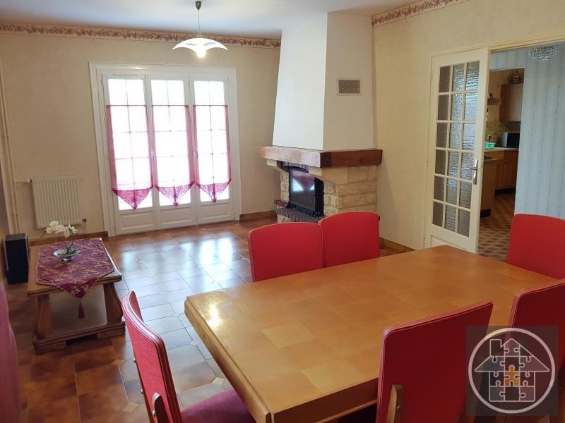 Vente maison / villa Longueil annel 185000€ - Photo 3