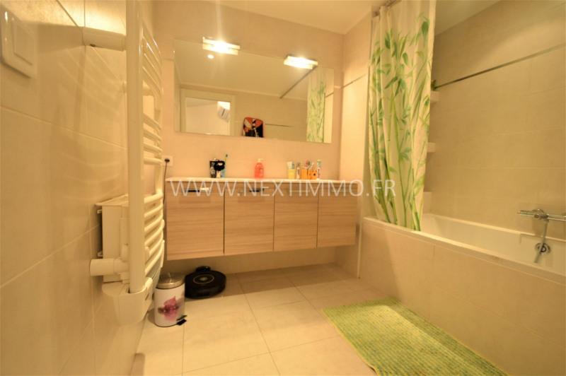 Vente de prestige appartement Menton 580000€ - Photo 11