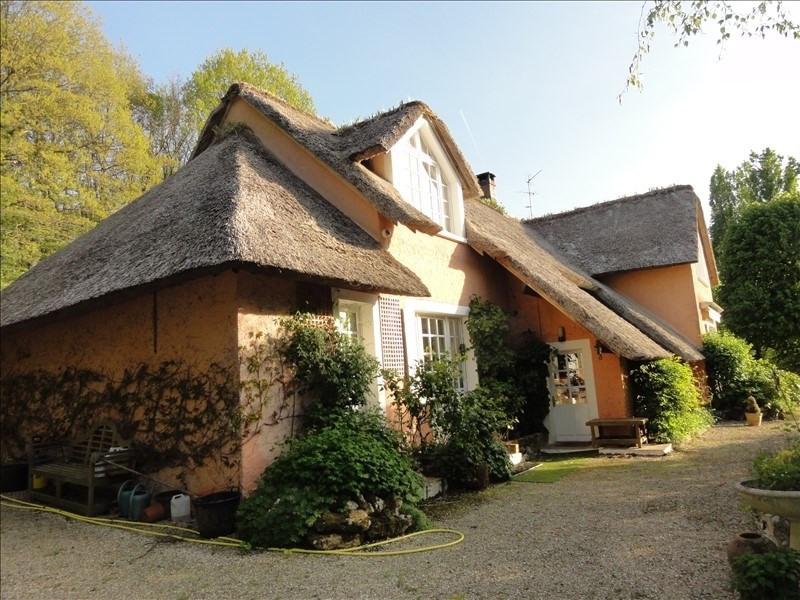 Deluxe sale house / villa 2'montfort l amaury 892500€ - Picture 3