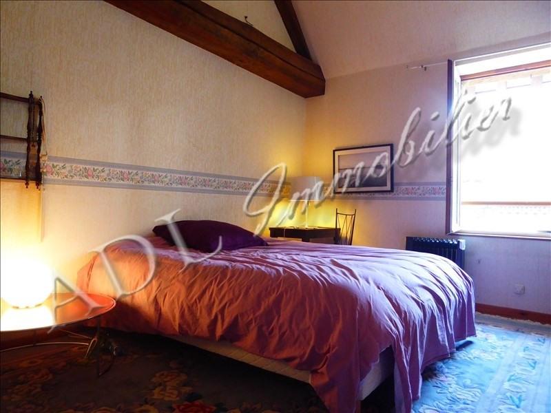 Vente maison / villa Plailly 550000€ - Photo 6