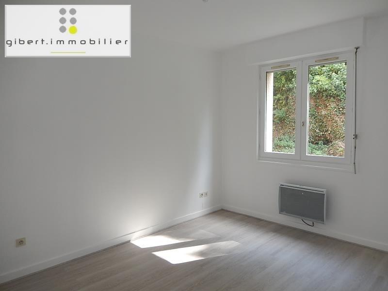 Rental apartment Le puy en velay 381,79€ CC - Picture 3
