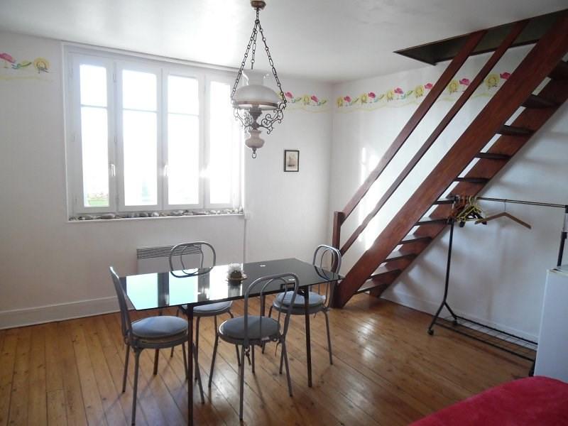 Vente appartement Mers les bains 73000€ - Photo 6