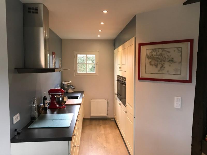 Vente maison / villa Preaux 450000€ - Photo 7