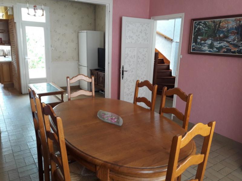 Vente maison / villa Cholet 159110€ - Photo 3